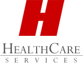 HealthCare Services Logo